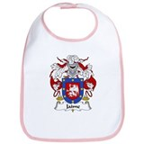 Jaime Family Crest Bib