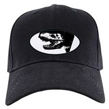 Cute T rex dinosaur Baseball Hat