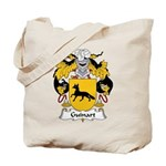 Guinart Family Crest  Tote Bag