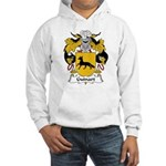 Guinart Family Crest Hooded Sweatshirt