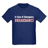 ICE Breakdance T