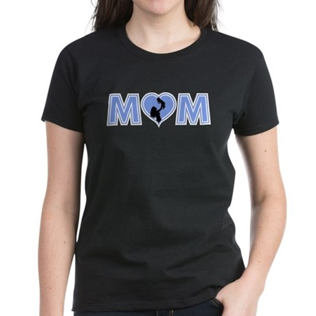 Mom Women's Dark T-Shirt
