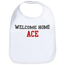 Welcome home ACE Bib