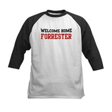 Welcome home FORRESTER Tee