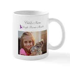 Custom Preemie Miracle Mugs