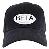 BETA Version Baseball Cap