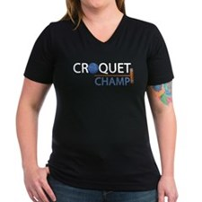 Croquet Champ Shirt