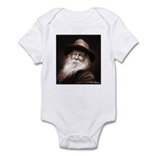 Whitman Infant Bodysuit