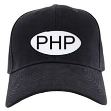 PHP Baseball Hat