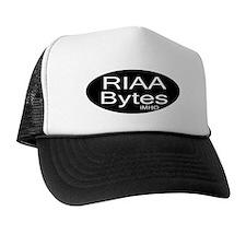 RIAA Trucker Hat