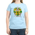 Galarza Family Crest Women's Light T-Shirt