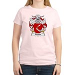 Forner Family Crest Women's Light T-Shirt