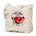 Forner Family Crest Tote Bag