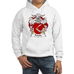 Forner Family Crest Hooded Sweatshirt