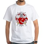 Forner Family Crest White T-Shirt
