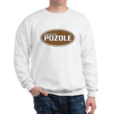 Powered By Pozole Sweatshirt