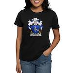 Farraz Family Crest Women's Dark T-Shirt