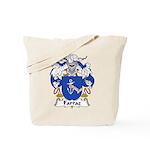 Farraz Family Crest Tote Bag