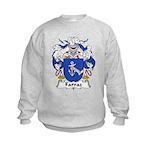 Farraz Family Crest Kids Sweatshirt