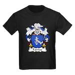 Farraz Family Crest Kids Dark T-Shirt