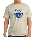 Farraz Family Crest Light T-Shirt