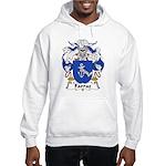 Farraz Family Crest Hooded Sweatshirt