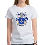 Farraz Family Crest Women's T-Shirt
