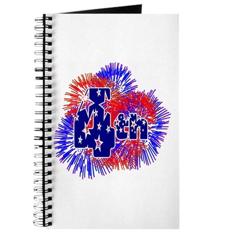 Fourth of July Journal
