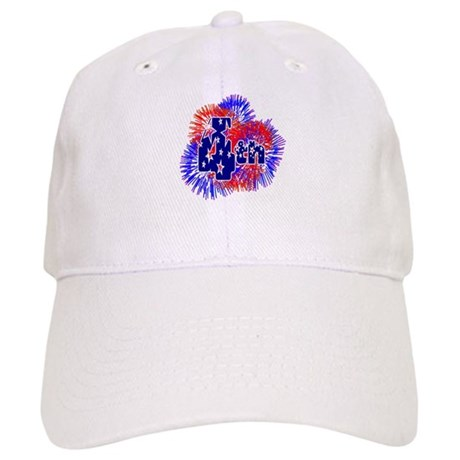 Fourth of July Cap