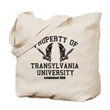 Property of Translyvania U 1 Tote Bag