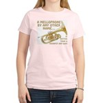 A Mellophone By Any Other Name Women's Light T-Shi
