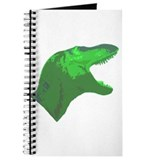 Green Tyrannosaur Journal