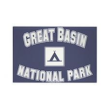 Great Basin National Park Rectangle Magnet