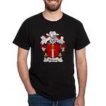 Espasa Family Crest Dark T-Shirt