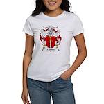 Espasa Family Crest Women's T-Shirt
