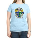 Donaire Family Crest Women's Light T-Shirt