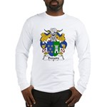 Donaire Family Crest Long Sleeve T-Shirt