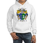 Donaire Family Crest Hooded Sweatshirt