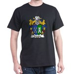 Donaire Family Crest Dark T-Shirt