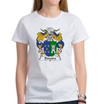 Donaire Family Crest Women's T-Shirt