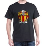 Diezma Family Crest Dark T-Shirt