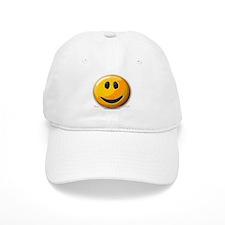 Bilateral cleft Baseball Cap
