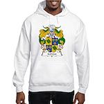 Cerezo Family Crest Hooded Sweatshirt