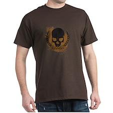 Mindshare Skull T-Shirt