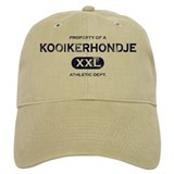 Property of Kooikerhondje Hat (Khaki)