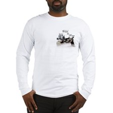 Wild & Free Long Sleeve T-Shirt