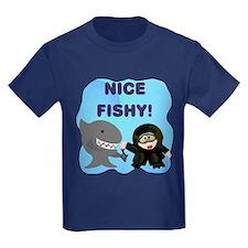 Shark Feeder T
