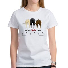 Nothin' Butt Labs Women's T-Shirt