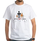 Nothin' Butt Poodles Shirt