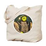 Smiley VIII Tote Bag